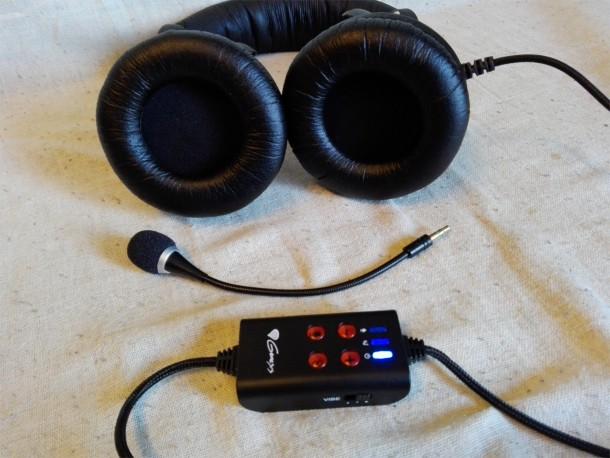 Élvezetes hangzás  - Genesis HX77 teszt ‹ Rendszerigény 87b5e8e673