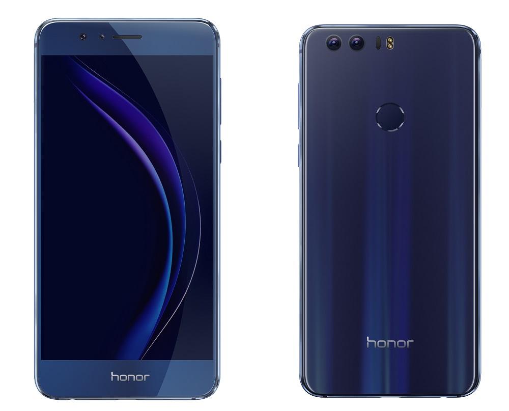 """dd44919705ab """"A Honor márkával kötött együttműködéssel a technológia élvonalában  maradhatunk, és olyan kapcsolatot létesíthetünk velük, ..."""